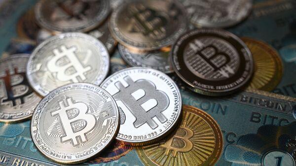 Биткоин и криптовалюты - Sputnik Грузия