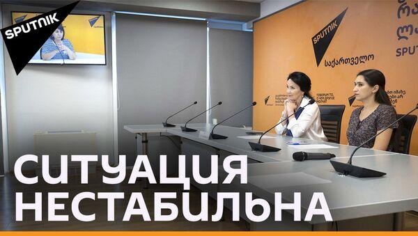 «Сезон оказался оригинальным» - представитель Ассоциации туризма Грузии - Sputnik Грузия