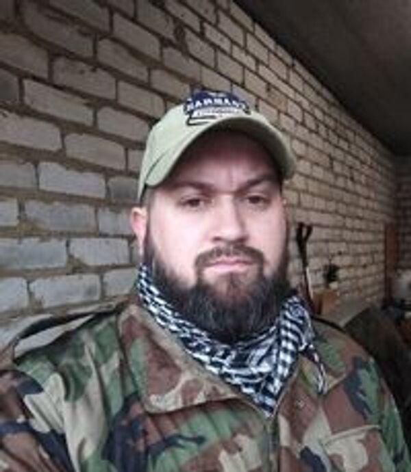 Сергей Савчук - Sputnik Грузия