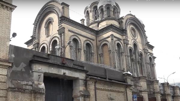Тюрьма времен Российской империи в Вильнюсе превратилась в культурный центр  - Sputnik Грузия