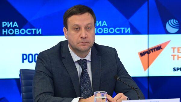 Павел Шевцов - Sputnik Грузия