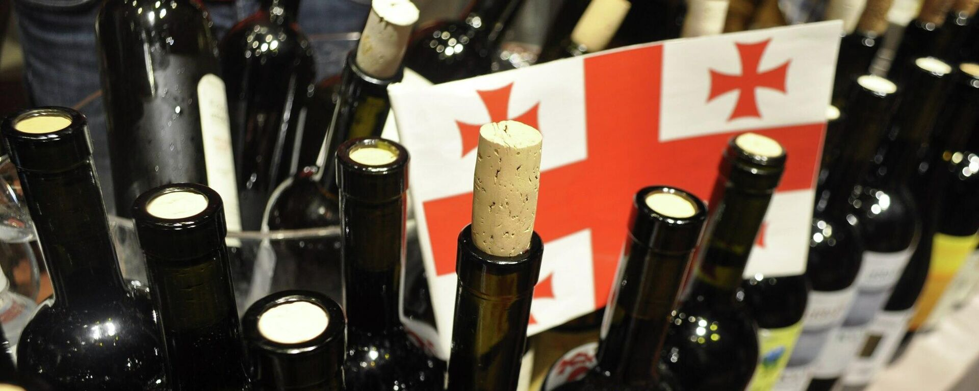Грузинское вино - Sputnik Грузия, 1920, 05.09.2021