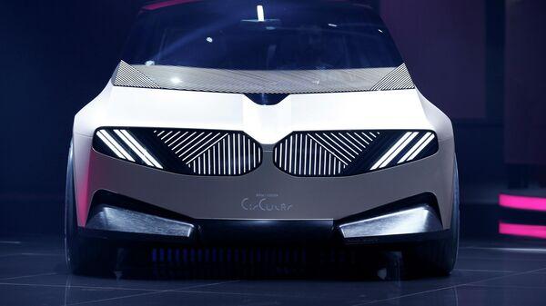 Международный мюнхенский автосалон-2021 - Sputnik საქართველო