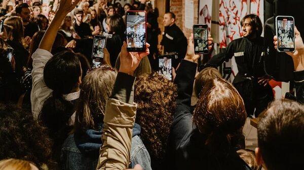 Мероприятие Окно в Грузию в пространстве Creative Diaspora - Sputnik Грузия