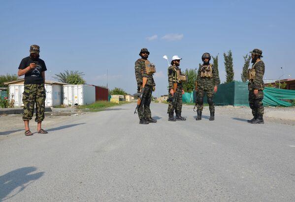 Эта база считалась крупнейшим центром управления операциями на юго-востоке Афганистана. - Sputnik Грузия