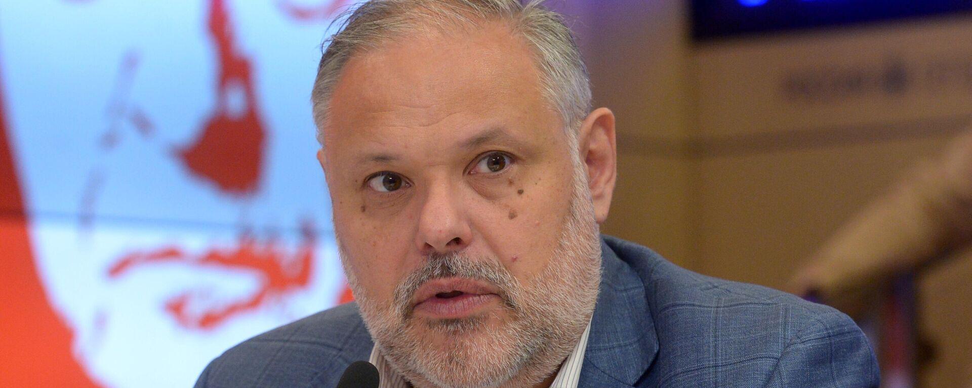 Эксперт объяснил, почему растут цены на газ в Европе - видео - Sputnik Грузия, 1920, 20.09.2021
