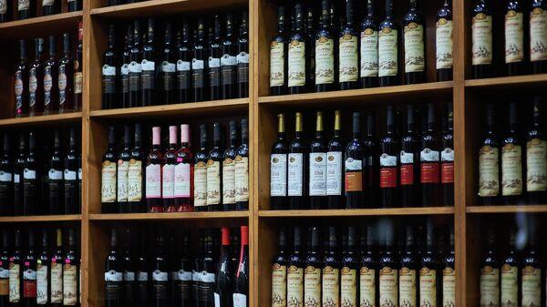 Грузинское вино - Sputnik Грузия