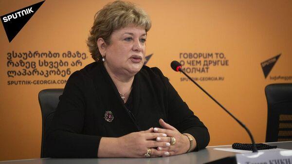 Грузии нужна третья сила, которая наладит отношения с Россией – политолог  - Sputnik Грузия