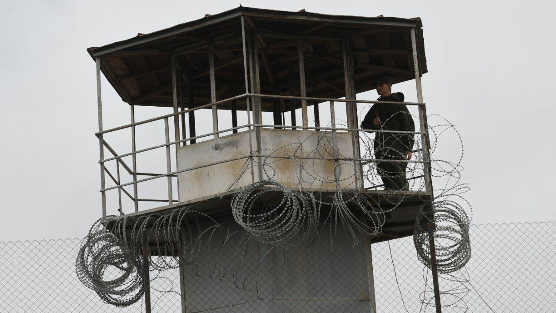 რუსთავის ციხე - Sputnik საქართველო, 1920, 04.10.2021