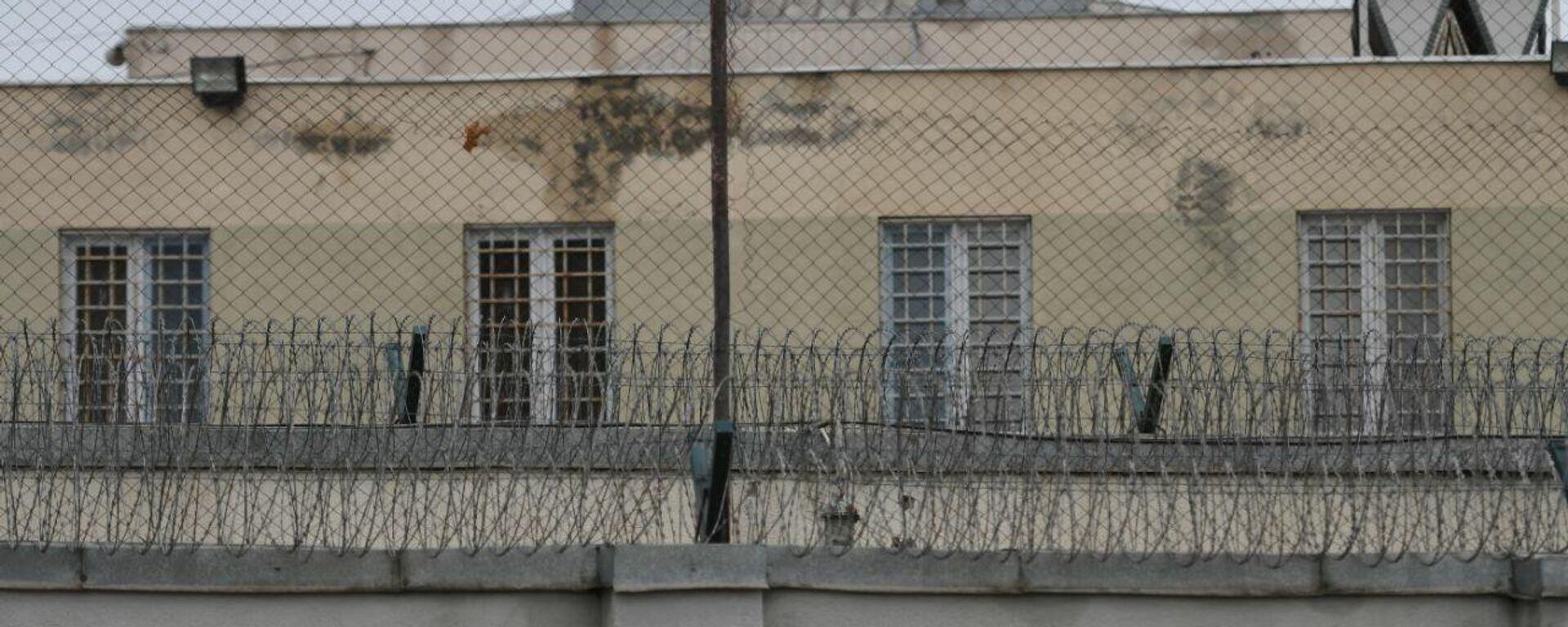 რუსთავის ციხე - Sputnik საქართველო, 1920, 06.10.2021