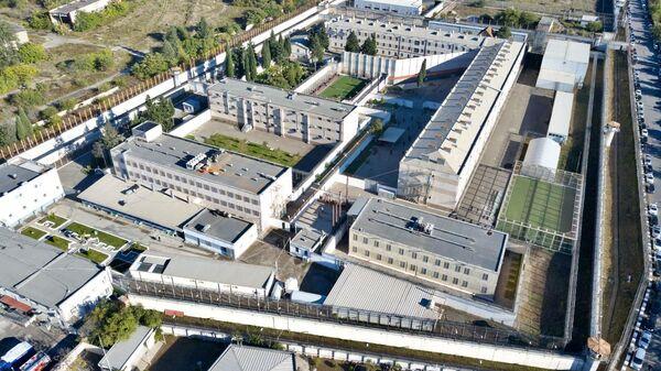Руставская тюрьма - Sputnik Грузия