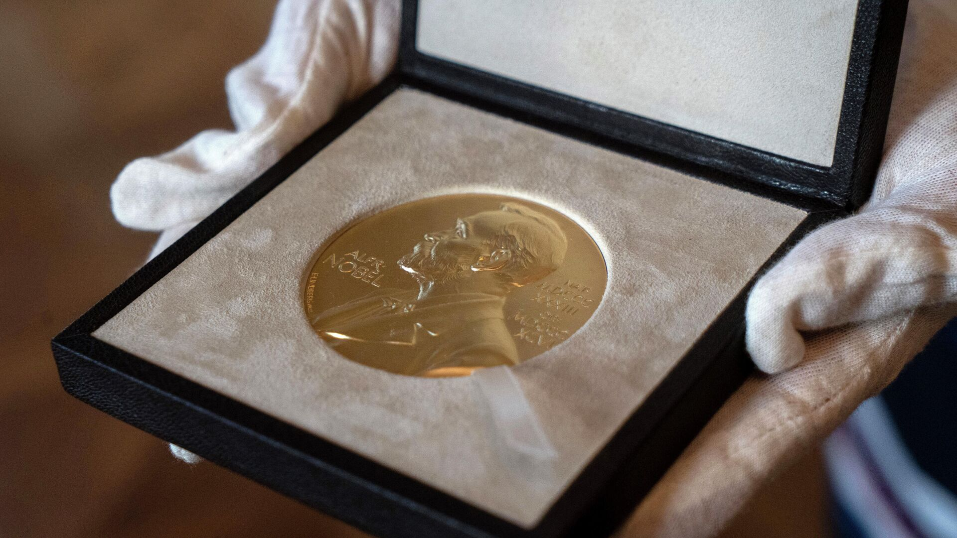 Нобелевская премия - Sputnik Грузия, 1920, 08.10.2021