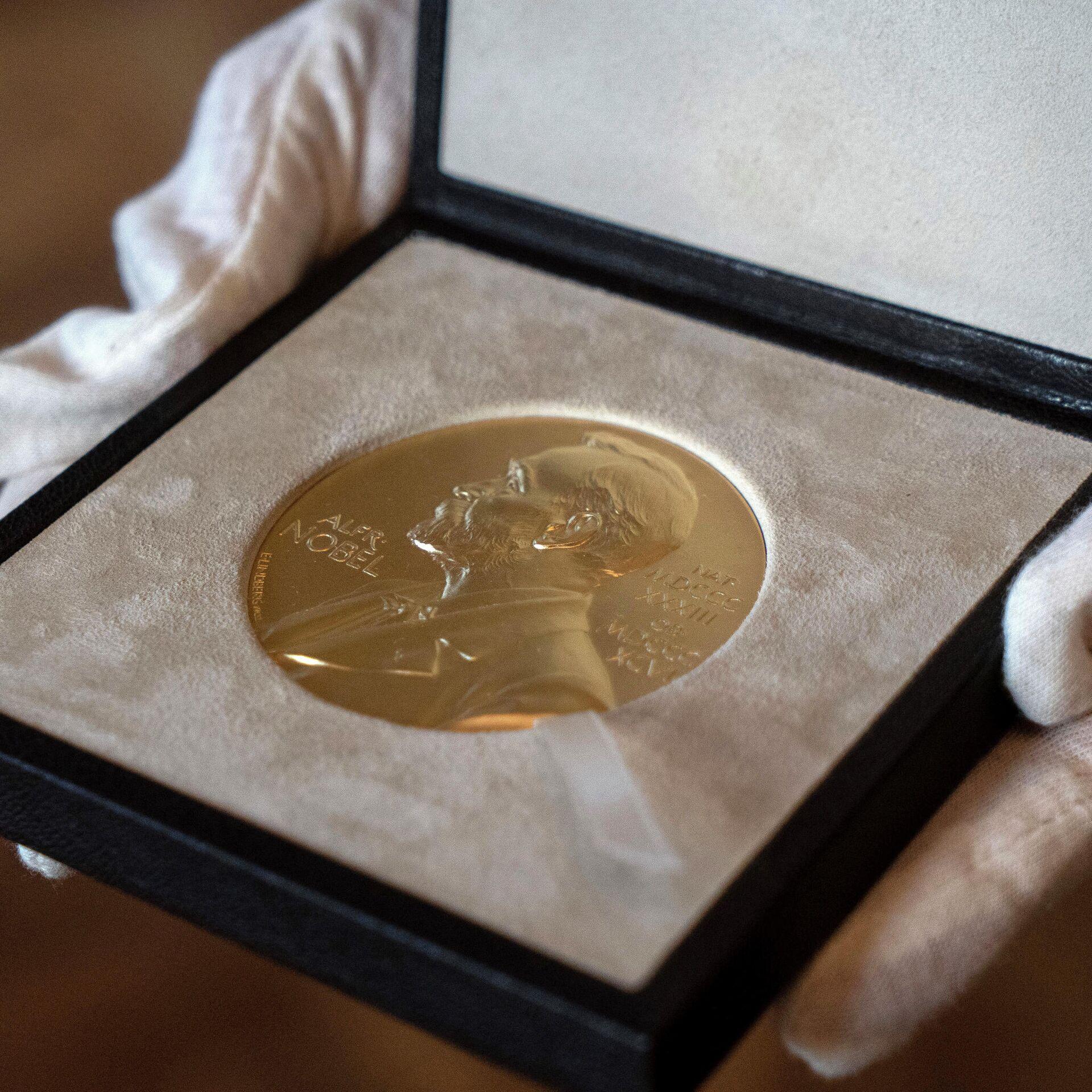 За что Муратову дали Нобелевскую премию мира: рассказали эксперты