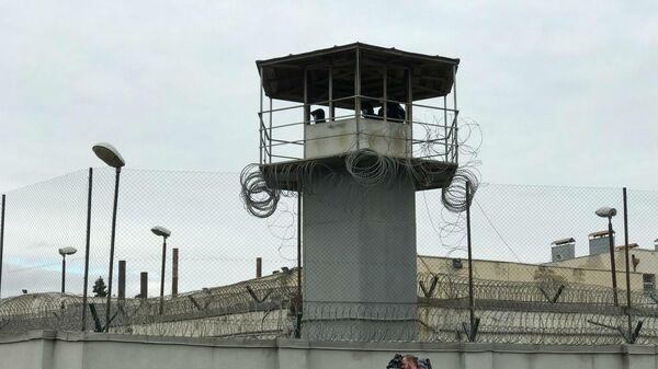 რუსთავის ციხე - Sputnik საქართველო