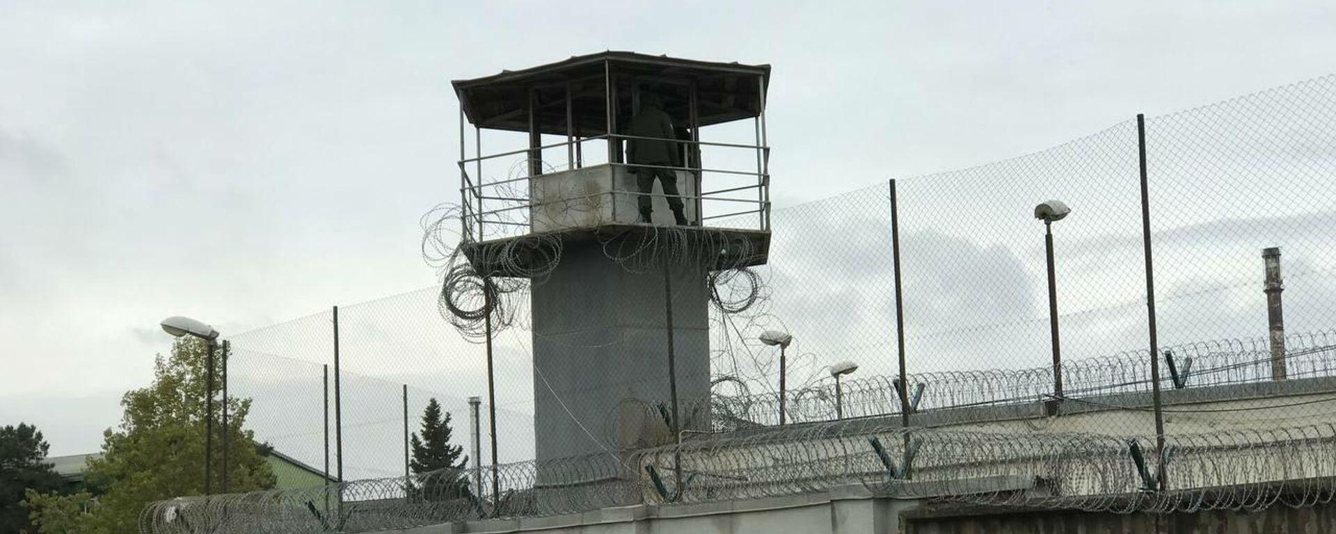 რუსთავის ციხე - Sputnik საქართველო, 1920, 09.10.2021