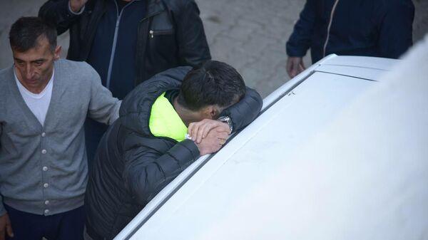 ტრაგედია ბათუმში. კაცი, რომელმაც ტრაგედიის შედეგად მეუღლე, 2 შვილი და ძმა დაკარგა - Sputnik საქართველო