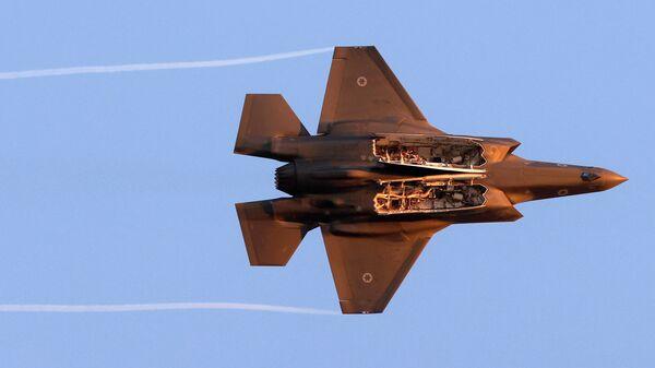 Истребитель  F-35 - Sputnik Грузия