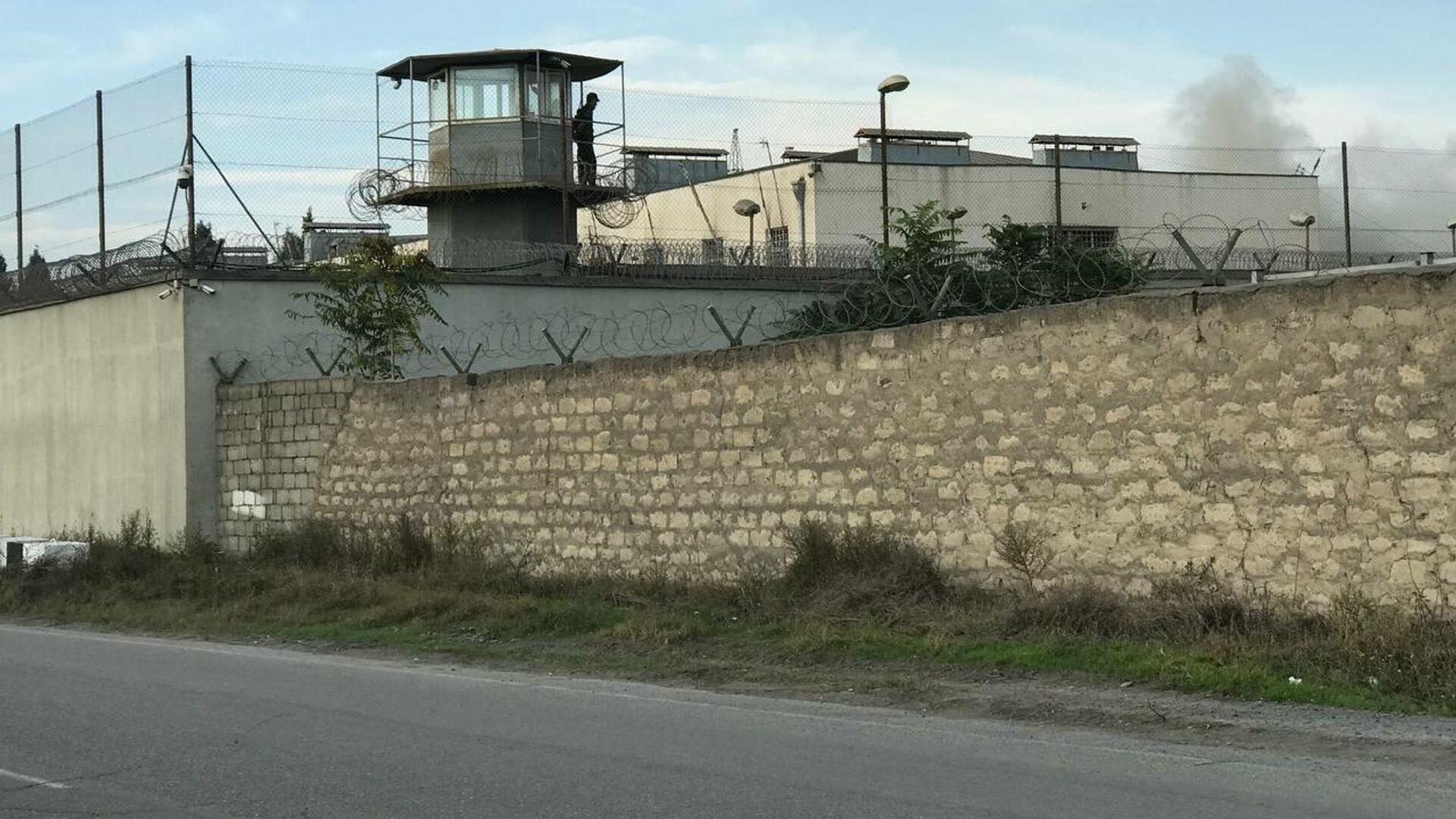 Руставская тюрьма - Sputnik Грузия, 1920, 14.10.2021