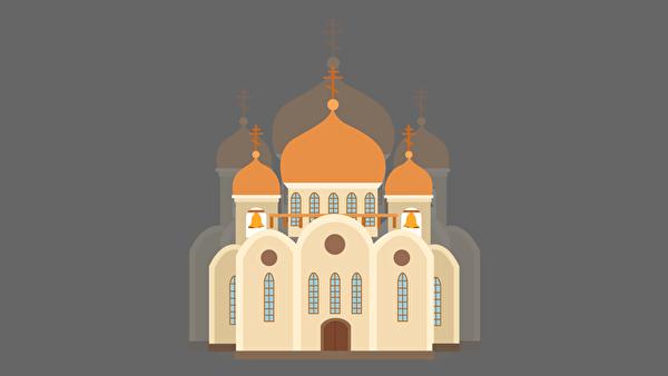 Православный храм - Sputnik Грузия