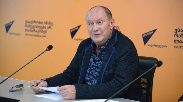Николай Свентицкий - Sputnik Грузия