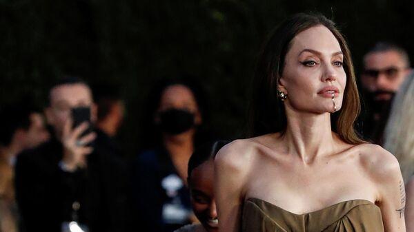 Анджелина Джоли - Sputnik Грузия
