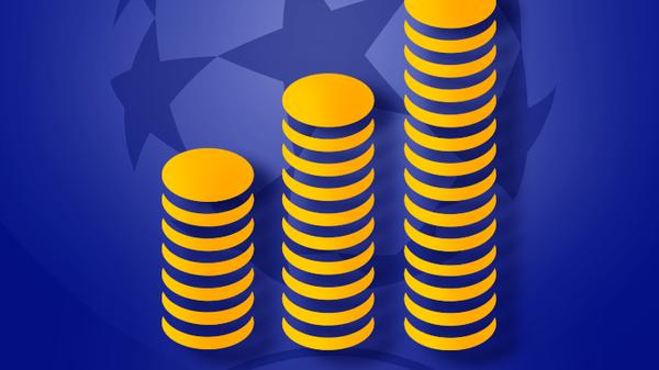 Стоимость составов клубов Лиги чемпионов УЕФА (ЗАГЛУШКА) - Sputnik Грузия