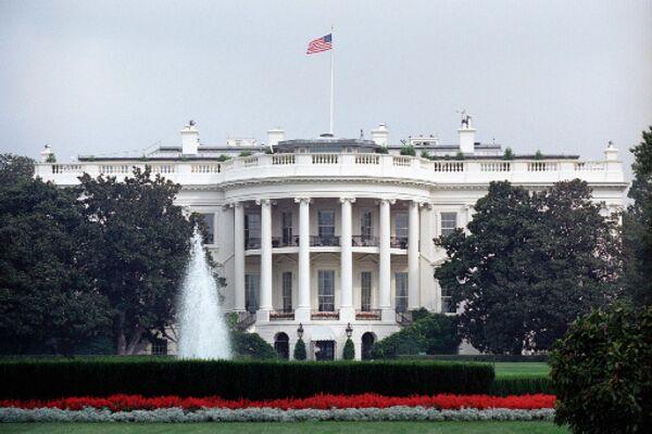 Белый Дом в Вашингтоне - Sputnik Грузия