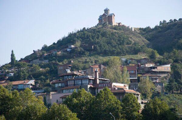 старый Тбилиси - Sputnik Грузия
