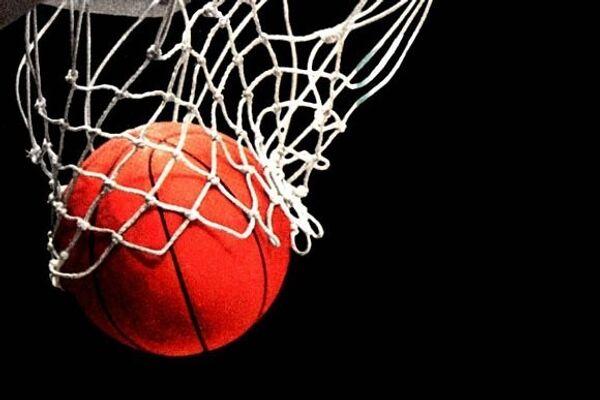 Баскетбол заставка - Sputnik Грузия