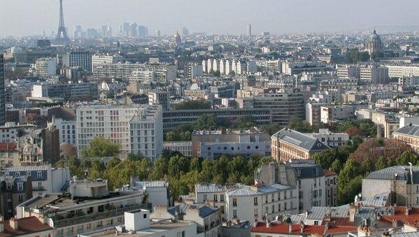 Париж - Sputnik Грузия