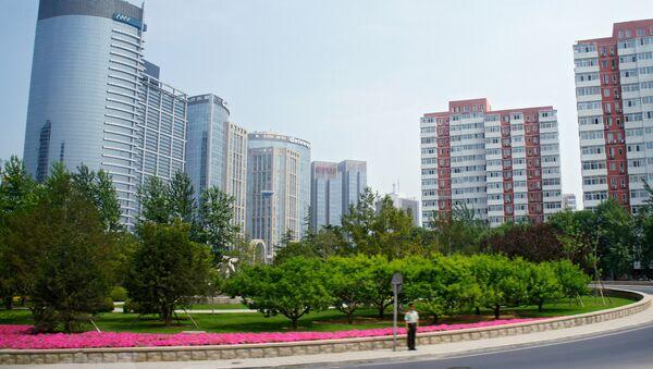 Города мира. Пекин - Sputnik Грузия