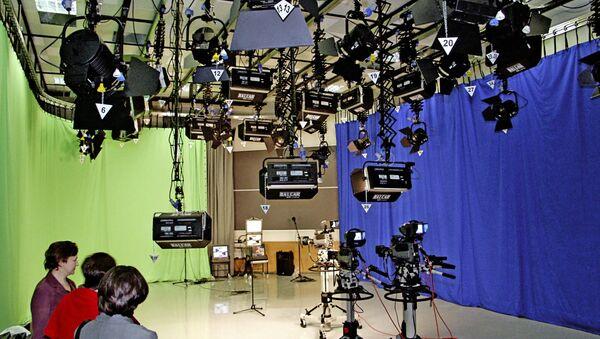 ტელევიზია - Sputnik საქართველო