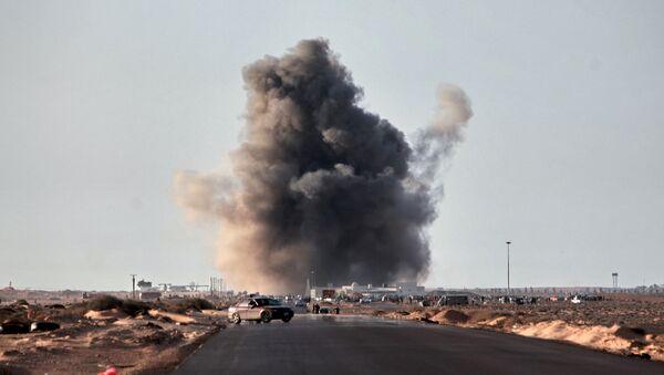 Ситуация в Ливии - Sputnik Грузия