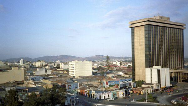 Гватемала - столица Республики Гватемала - Sputnik Грузия