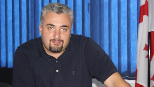 Серги Капанадзе - экс зам главы МИД Грузии - Sputnik Грузия