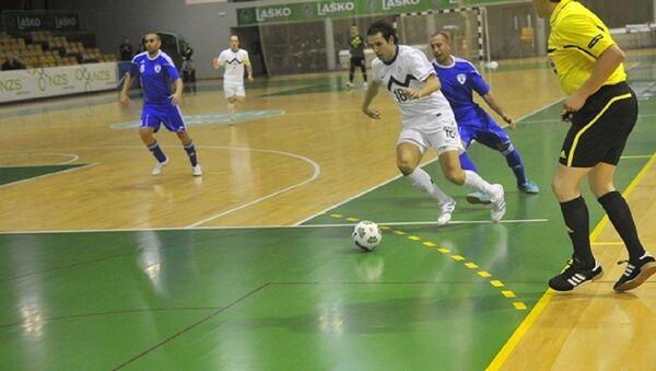 Футбол. Футзал - Sputnik Грузия