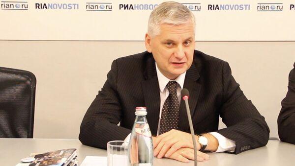 Груз В - На Кавказе существуют вызовы для безопасности РФ - Маркедонов - Sputnik Грузия