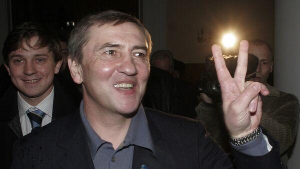 ლეონიდ ჩერნოვეცკი - Sputnik საქართველო