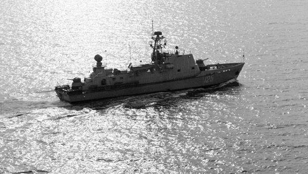 Сторожевой корабль - Sputnik Грузия