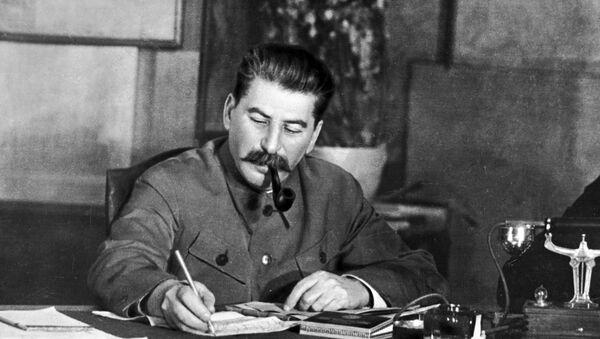 Иосиф Сталин - Sputnik Грузия