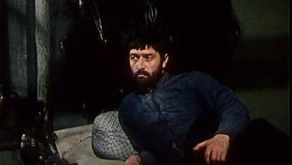 """კადრი ფილმიდან """"დათა თუთაშხია"""" - Sputnik საქართველო"""