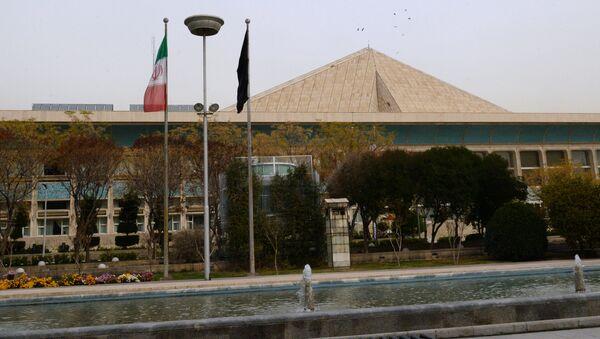 Города мира. Тегеран - Sputnik Грузия