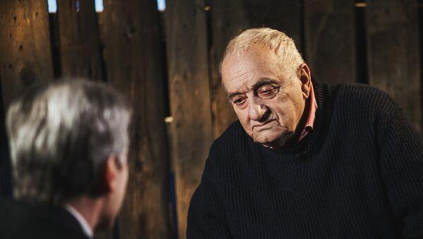 Резо Габриадзе - Sputnik Грузия