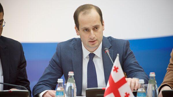 Михаил Джанелидзе - Sputnik Грузия