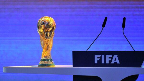 FIFA - Sputnik საქართველო