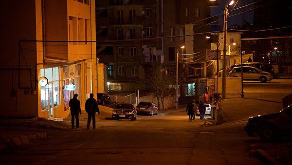 ნუცუბიძის ქუჩა - Sputnik საქართველო