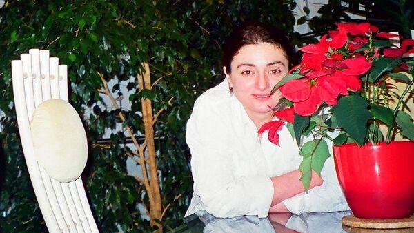 Ирина Гочашвили - Sputnik Грузия