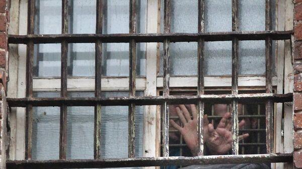 ციხე - Sputnik საქართველო