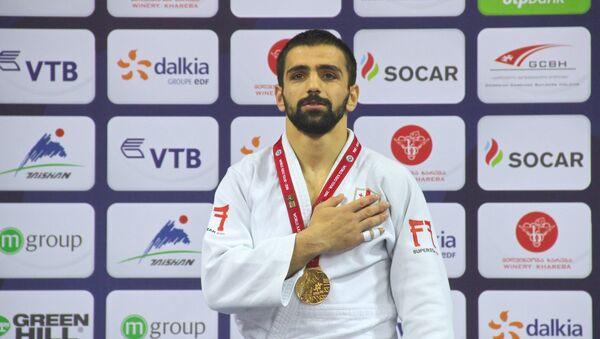 Нугзар Таталашвили - Sputnik Грузия