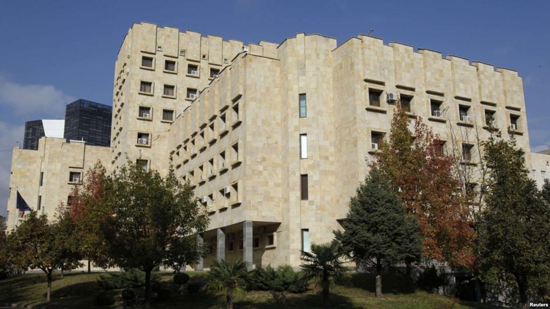Главная прокуратура Грузии - Sputnik Грузия, 1920, 10.09.2021